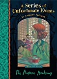 Dear reader, There is nothing to be found in Lemony Snicket's 'A Series of Unfortunate Events' but misery and despair. You still have time to choose another international best-selling series to read. But if you insist on discovering the unpleasant ad...