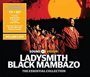 The Essential Collection [CD + DVD]