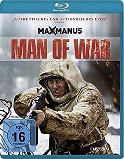 Max Manus - Man of War: (Blu-ray)