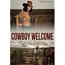 Cowboy Welcome (English Edition)