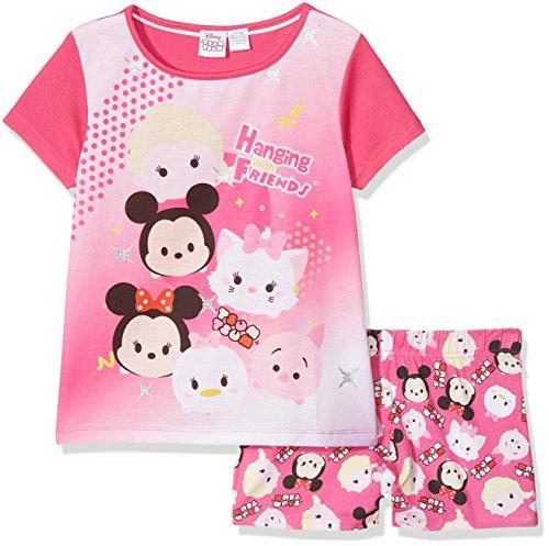 Disney Tsum Tsum Hanging with Friends' Conjuntos de Pijama para Niñas