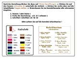 ★ Handtuch mit Namen bestickt ★ Duschtuch ★ Geschenk ★ Handtuch ★ 550 g/m2 ★ (70 x 140 cm, Dunkelblau) - 2