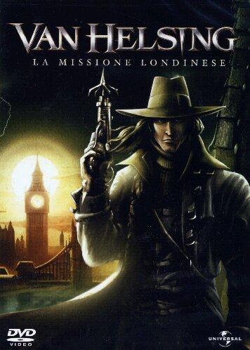 Van Helsing - La Missione Londinese [Italia] [DVD]