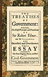 Two Treatises of Government by John Locke (2010-02-15)