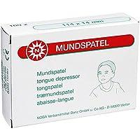 Mundspatel Kinder 100 stk preisvergleich bei billige-tabletten.eu
