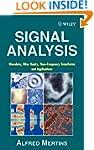 Signal Analysis: Wavelets, Filter Ban...