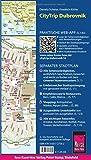 Reise Know-How CityTrip Dubrovnik: Reisef?hrer mit Faltplan und kostenloser Web-App