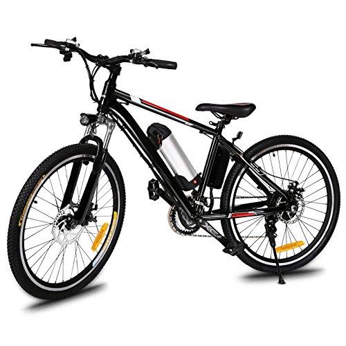 Busyall Vélo Électrique Montagne Vélo...
