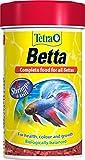 TetraBetta Food For Siamese Fighting Fish 27g