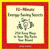 10-minute Energy Saving Secrets (10-Minute)