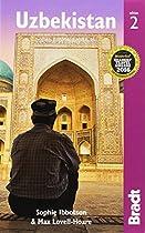Uzbekistan (Bradt Travel Guides)