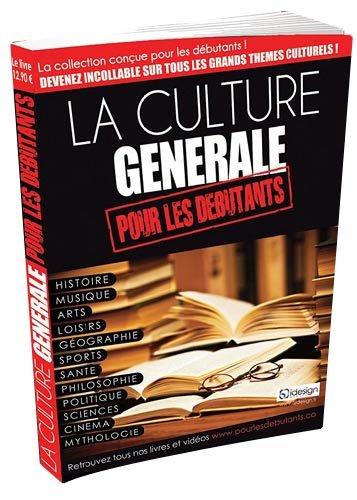 La culture générale par Benoît Connin