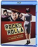 Rocknrolla [Reino Unido] [Blu-ray]
