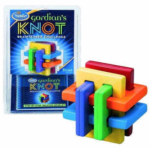HCM Kinzel 856821 - Gordian`s Knot