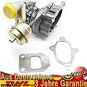 Turbolader für V W T4 Transporter 2.5 TDI ACV ABL AJT AUF 074145701AV Nagelneu