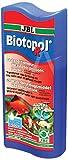 JBL Acondicionador De Agua Para Acuarios De Agua Dulce, Biotopol - 100 ml