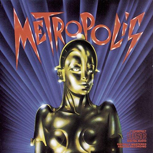 Metropolis - Original Motion P...
