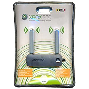 Xbox 360 – Wireless Network Adapter N