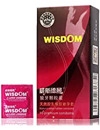 Ultra-thin High-capacity Super Toughness Latex Condoms XL Men Sex Tools Product Supplies Delay