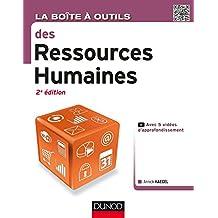 La Boîte à outils des Ressources Humaines - 2e éd. (BàO La Boîte à Outils) (French Edition)