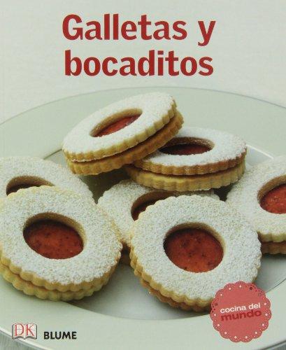 Read Cocina Del Mundo Galletas Y Bocaditos Pdf Hephaarnold
