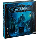 Asmodee - Mysterium - Version Import
