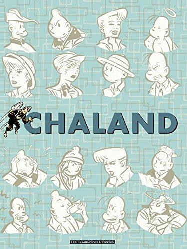 Tout Chaland coffret