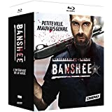 Banshee - l'Intégrale de la Série - Coffret Blu-Ray - HBO