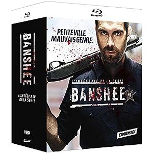 Banshee – L'intégrale de la série [Blu-ray]