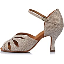 es Zapatos De Amazon Latino Mujer Baile PdqnFx8