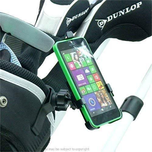 Buybits Zugeteilt Golftasche Clip Halterung mit TC