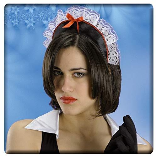 LIBROLANDIA 05888 Crestina cameriera in pizzo in busta (Cameriera Kostüm)