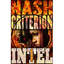 The Nash Criterion (INTEL 1 Book 4)