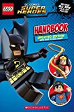 Lego Dc Super Heroes: Handbook (Updated Edition)