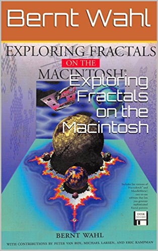 Exploring Fractals on the Macintosh (English Edition)