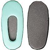 Universal unct8cosy-toes Foa M Zapatillas Tamaño Grande), color verde