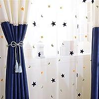 Suchergebnis auf f r kinderzimmer gardinen fensterdekoration wohnaccessoires for Gardinen kinderzimmer sterne