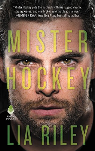 Mister Hockey: Hellions Angels by [Riley, Lia]