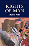 Rights of Man (Classics of World Literature)
