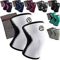 Rehband [1 Paar 5 mm Neopren Kniebandage - Kniestütze + Ziatec Wäschenetz - Crossfit-Kniebandage - Kniegelenk-Bandage... preisvergleich bei billige-tabletten.eu