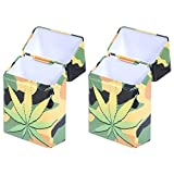 #6: Cicero Pack-it Cigarette Pack Holders Military Kit, Pack Of 2