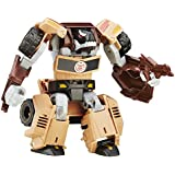 Transformers: Robots in Disguise Warrior Class Quillfire (Weaponizers version) by Transformers