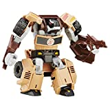 Transformers: Robots in Disguise Warrior Class Quillfire