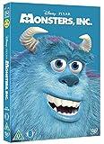 Monsters Inc. [DVD] [2002]