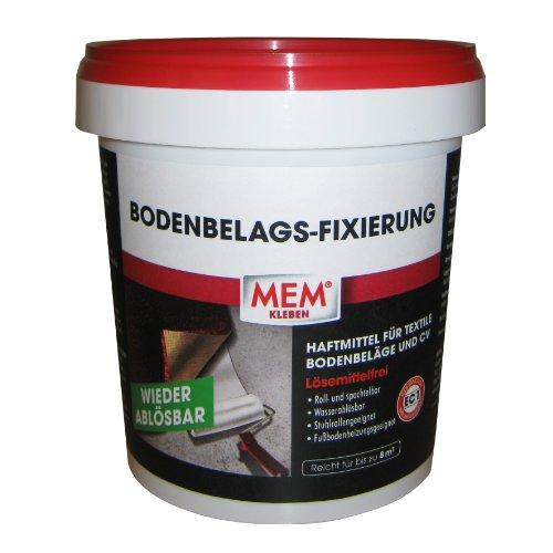 MEM Bodenbelags-Fixierung 800 g