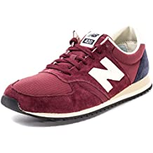 New Balance Bordeaux U420 Homme