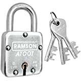 RAMSON ATOOT 8 Levers Double Locking Har...