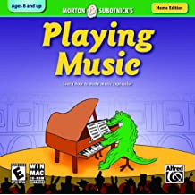 Creating Music: Playing Music (Home Version)