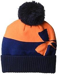 8b6ca895a7b Amazon.fr   Orange - Bonnets   Casquettes