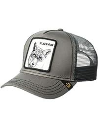 8a8846b317a3e Goorin Bros Silver Fox - Zapatillas Bajas Hombre
